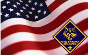 cubscouts4thofJuly
